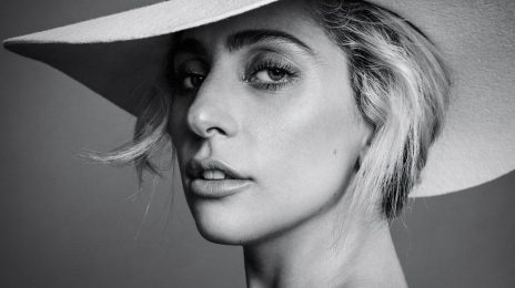 Watch: Lady Gaga Performs 'Million Reasons' For Homeless LGBT Youth At Ali Forney Center