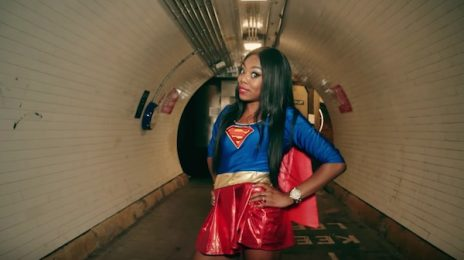 Lady Leshurr Unleashes 'Queen's Speech 6'