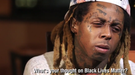 "Lil Wayne On 'Black Lives Matters': ""That Ain't Got Nothin' To Do With Me"""