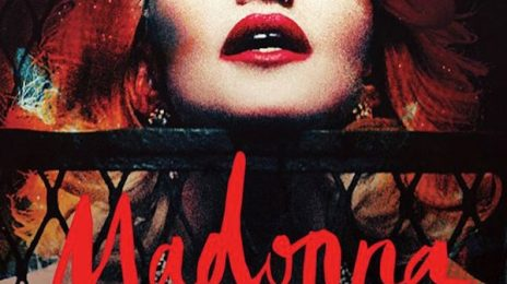 Trailer: Madonna's 'Rebel Heart Tour' Showtime Special