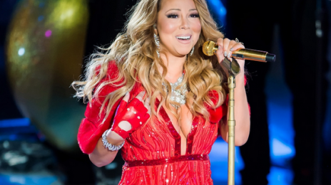 Mariah Carey Tops 'The Most Downloaded Holiday Songs of All Times' List