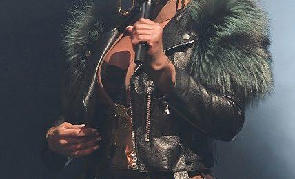 Hot Shots: Mary J. Blige & Maxwell Amaze In Atlanta