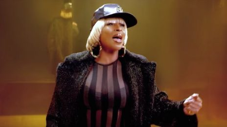 New Video: Mary J. Blige - 'Thick Of It'