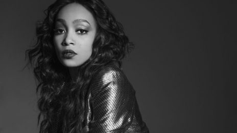 Monica Announces Departure From RCA Records