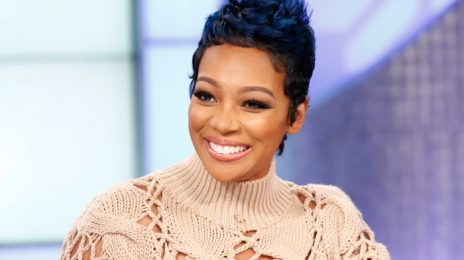 Monica On Reignited Brandy Beef:  'We're Both Great In Our Own Rights'