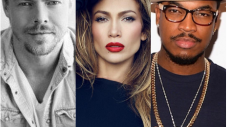 Ne-Yo Joins Jennifer Lopez To Judge New NBC Dance Competition