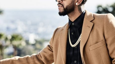 New Song: Omarion - 'It's Whatever'