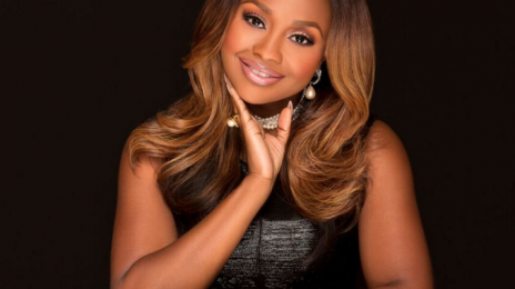 Report: Phaedra Parks May Replace Cynthia Bailey On 'The Real Housewives of Atlanta'
