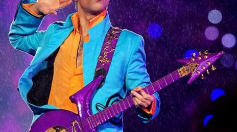 Prince Publishing Bid: And There's A Winner