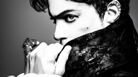 Prince Estate Releases Snippet From New Single