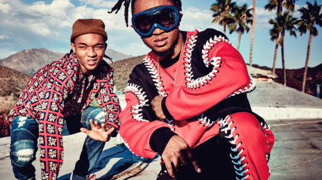 Financial 'Formation': Rae Sremmurd's 'Black Beatles' Earns $97,522