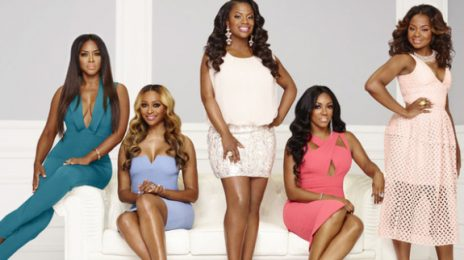 Explosive: 'Real Housewives Of Atlanta' Mid-Season Trailer