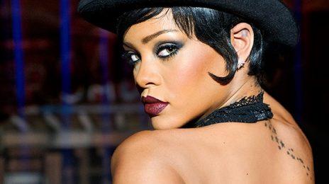 Screen Juice: Rihanna Drops 'Valerian' Teaser / Rita Ora Nabs New Movie Role