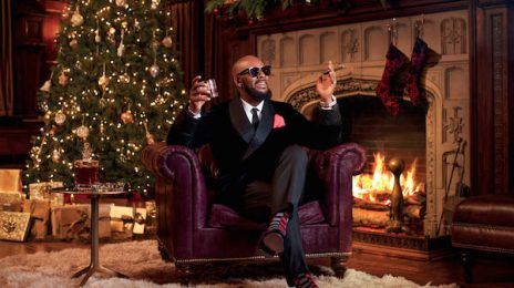 R. Kelly Unwraps '12 Nights Of Christmas Tour'