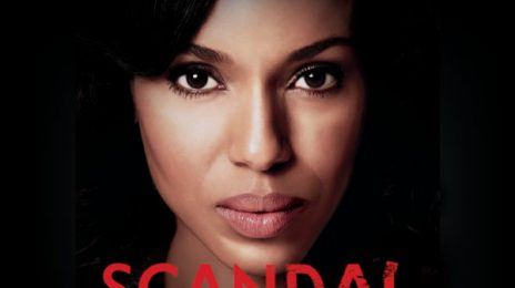 TV Teaser: 'Scandal' [Season 6 / Episode 1]