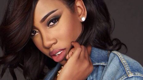 Sevyn Streeter & 76ers Make Amends / Singer Will Perform National Anthem
