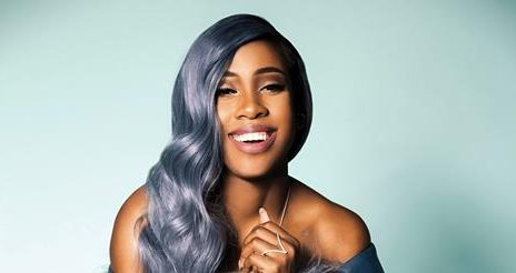 Sevyn Streeter Launches The 'Girl Disrupted Tour'