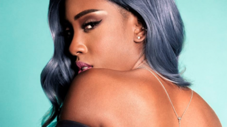 Sevyn Streeter Sets 'Girl Disrupted' Release Date