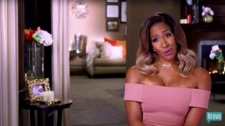 Sheree Whitfield Shares Explosive 'Real Housewives of Atlanta' Reunion Details