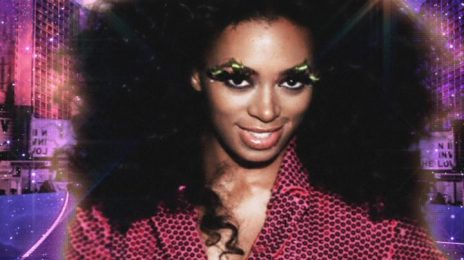 From The Vault: Solange - 'I Decided'