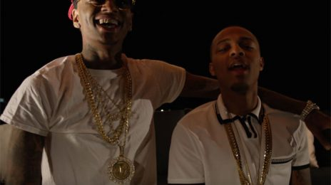 New Video: Bow Wow & Soulja Boy - 'F'n Up A Check'