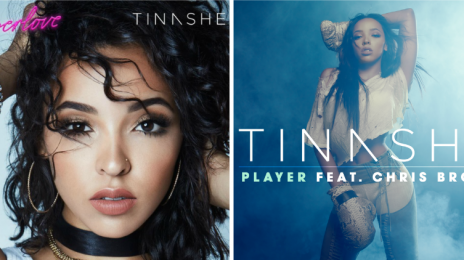 Product Vs. Promotion:  Tinashe's 'Superlove' & 'Player'