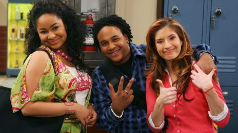 'That's So Raven' Reboot Releases Trailer