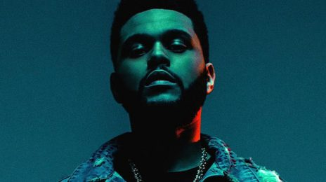 Report:  The Weeknd's 'Starboy' Sets Spotify Record For Most Streams In One Day
