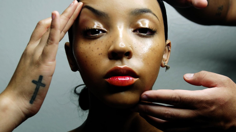 Watch:  Tinashe Shares Dark 'Nightride' Visual In Support Of New EP