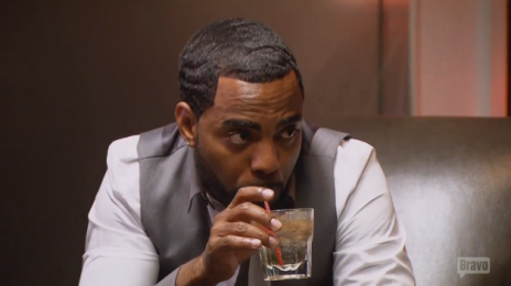 Watch: Todd Tucker Introduces Phaedra Parks To Her Husband's Fiance'