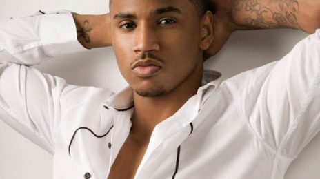 New Song: Trey Songz - 'Comin' Home'