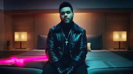 The Weeknd's 'Beauty Behind the Madness' Spends 100 Weeks On Billboard 200