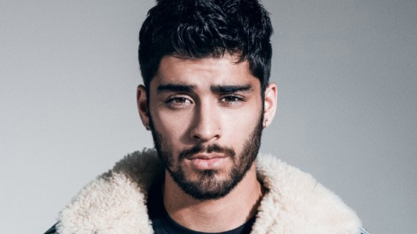 Zayn Malik Opens Up On Eating Issues