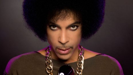 Read The Letter Prince Wrote To Madonna