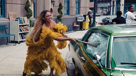 Uber Accused Of Spying On Beyonce