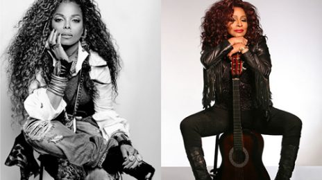Janet Jackson & Chaka Khan Snubbed [Again] For Induction Into Rock n' Roll Hall of Fame