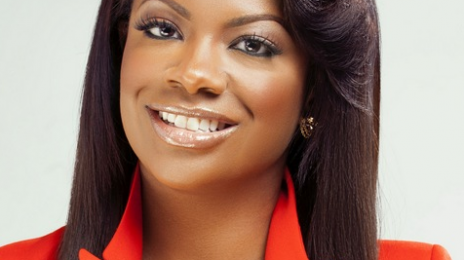 Kandi Burruss Joins The Cast Of 'Queen Boss'