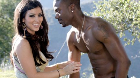 Report: Ray J To Join 'Celebrity Big Brother'