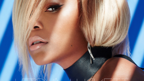New Song: LeToya Luckett - 'Back 2 Life'