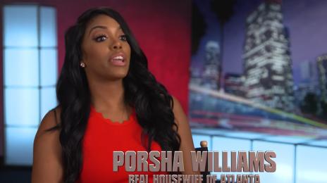 Teaser: 'The New Celebrity Apprentice (Starring Tyra Banks & Porsha Williams)