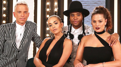 Rita Ora Raises 'America's Next Top Model' To Ratings High