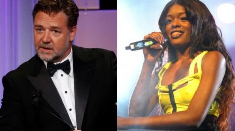 Report:  Russell Crowe Won't Be Charged For Incident With Azealia Banks