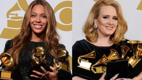 Must See: 59th Annual Grammy Nominations [Full List]