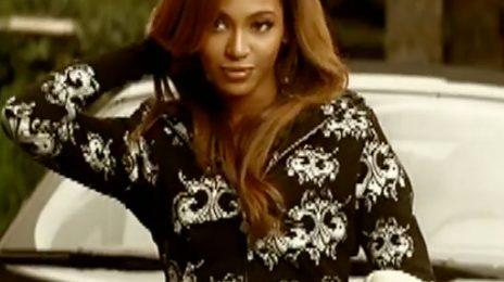 From The Vault: Beyonce - 'Irreplaceable'