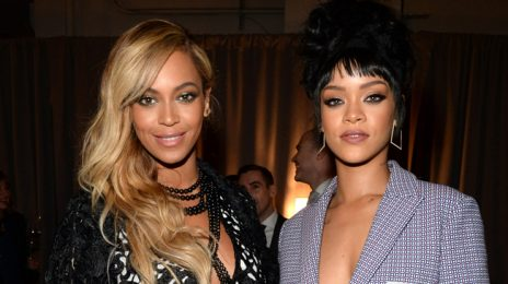 Rihanna Hails Beyonce As The Queen Following Epic Coachella Performance