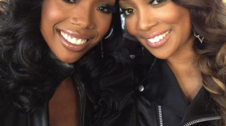Soulquarius! Brandy, Monica, R. Kelly & More To Perform At Huge R&B Jam
