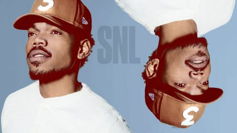 Watch: Chance the Rapper Performs 'Finish Line' & More On 'Saturday Night Live'