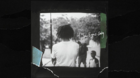 Chart Check [Billboard 200]:  J. Cole Makes Streaming History With New Album '4 Your Eyez Only'