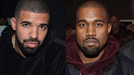 Kanye West Slams Drake, Demands Apology