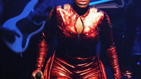 Fantasia Announces 'Christmas After Midnight' Tour Dates